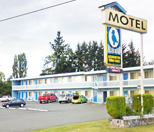 Nanaimo Cheap Hotel Motel